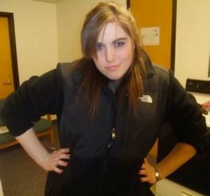 Amanda Glunz, Winona State University Spanish Education student